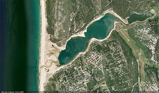 mapa lagoa de albufeira 19 de Março – Canoagem na Lagoa de Albufeira – Sesimbra | Passear.com mapa lagoa de albufeira