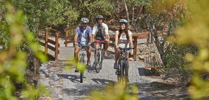 Algarve é cada vez mais um destino de cicloturismo