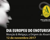 Rota do Alvarinho assinala o Dia Europeu do Enoturismo