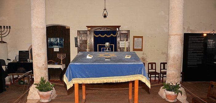 A Sinagoga Abraão Zacuto* em Tomar