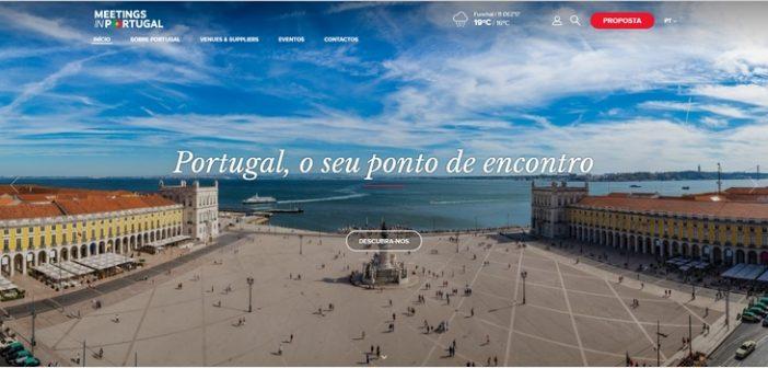 Meetings in Portugal – Todos os eventos no mesmo sítio
