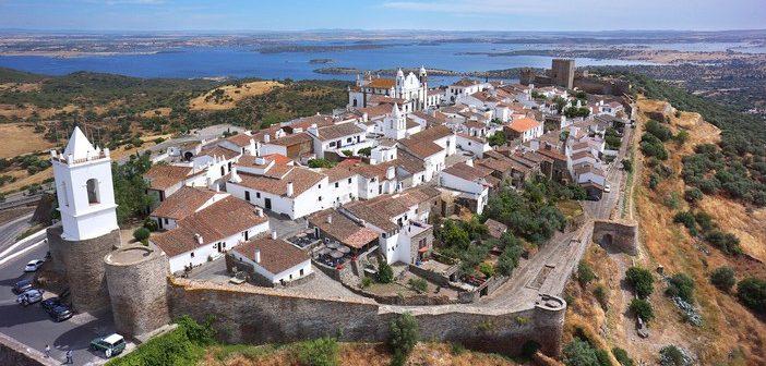 Monsaraz Museu Aberto celebra a paisagem cultural na vila medieval