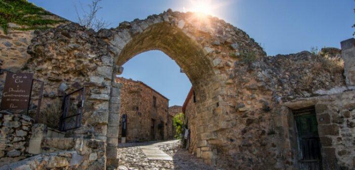 A estória de um amor proibido inspira dois dias de festa na Aldeia Histórica de Castelo Rodrigo