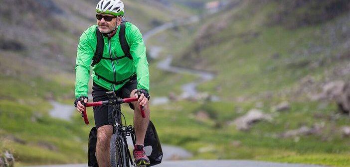 Garmin Edge® Explore: um computador de bicicleta inteligente e aventureiro