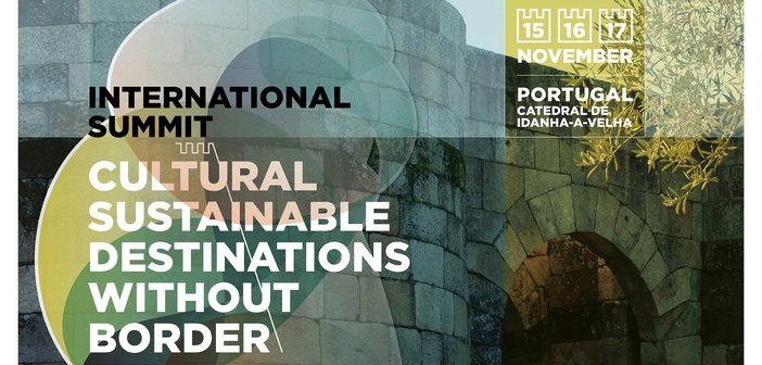 A Aldeia Histórica de Idanha-a-Velha recebe oradores de todo o mundo para cimeira internacional de discussão sobre destinos turísticos não massificados