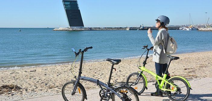 De bicicleta à descoberta da Lisboa ribeirinha