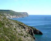 Passeio pedestre de Sesimbra ao Cabo Espichel