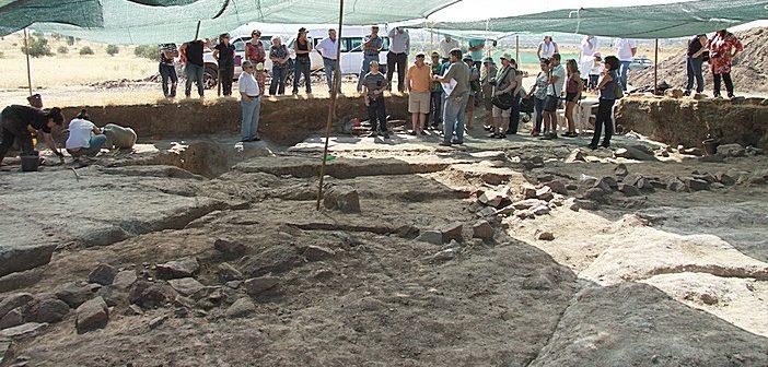 Complexo arqueológico dos Perdigões, em Reguengos de Monsaraz, foi classificado monumento nacional