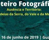 CEI promove roteiro fotográfico pelas aldeias da Serra, do Vale e da Meseta