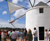 Torres Vedras: Câmara Municipal e Junta de Freguesia uniram esforços para recuperação de moinho