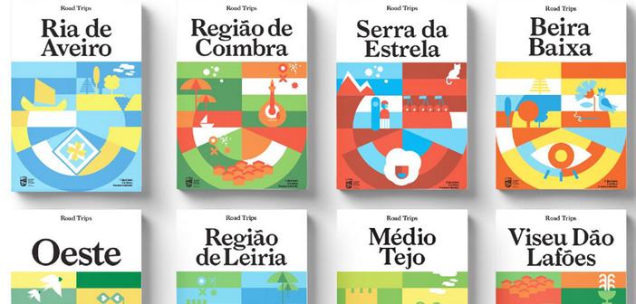 """Turismo do Centro apresentou roteiros """"Road Trips Centro de Portugal"""""""