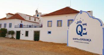Casa-Museu Quinta da Esperança aposta no estímulo dos cinco sentidos