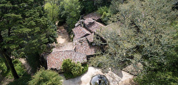 Projeto de restauro e requalificação do Convento dos Capuchos entra numa nova fase