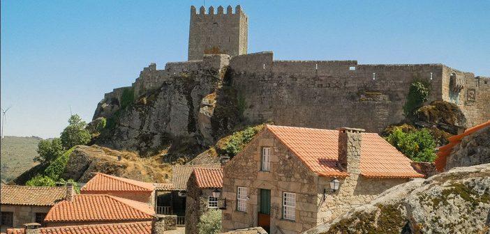 Cidadãos vão ajudar a definir o que distingue uma Aldeia Histórica de Portugal