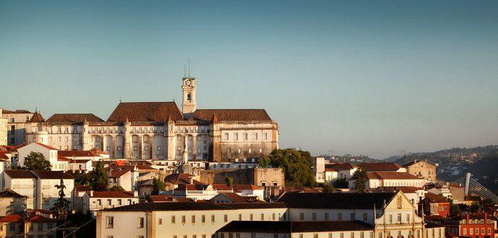 Laboratório Turístico reúne agentes económicos dos Lugares Património Mundial do Centro de Portugal