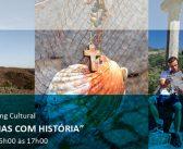 """Webinar alusivo à temática """"Touring Cultural: Experiências com História"""""""