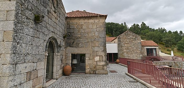 Visitar e Ficar: Convento de Nossa Senhora da Boa Esperança / Pousada de Belmonte